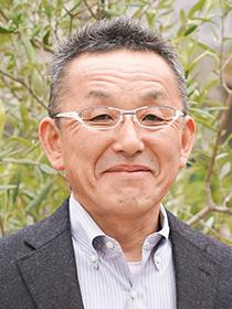 代表取締役社長 樽井郁夫
