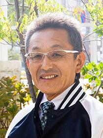 代表取締役社長 樽井 郁夫