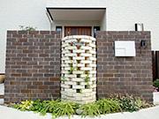 夢が思い通りに叶ったお気に入り庭空間 – 大阪府東大阪市 M様邸の詳細はこちら