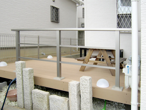 フェンス1