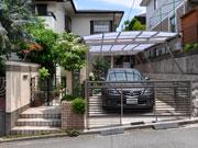 明るく開放的なガレージ・門周りリフォーム – 兵庫県 M様邸の詳細はこちら