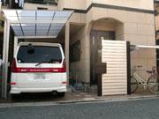 光や風を通すオリジナル機能門柱 – 大阪府柏原市 K様邸の詳細はこちら