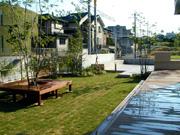 くつろぎのウッドデッキとテラス – 大阪府堺市 M様邸の詳細はこちら