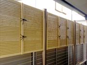和室に合う 目隠しフェンス – 大阪府堺市 Y様邸の詳細はこちら