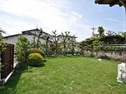 自然素材の家にマッチするお庭 – 大阪府高槻市 M様邸の詳細はこちら