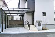 シンプルスタイルに木目で温かみをプラス― 大阪府吹田市N様邸の詳細はこちら