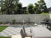 バラを楽しむ庭にリフォーム ー 大阪府吹田市S様邸の詳細はこちら