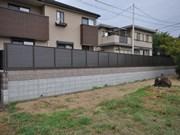 安全なブロック塀で安心 ― 大阪府川豊中市Y様邸の詳細はこちら