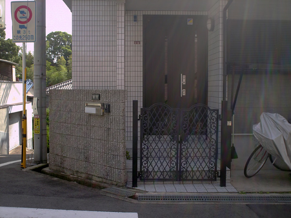 閉塞感の無い柔らかでナチュラルな空間 – 大阪府豊中市 A様邸の施工前