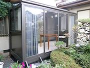 和庭を眺めるとっておきの空間 – 大阪府豊中市 F様邸の詳細はこちら