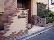 こだわりの門構え – 大阪府豊中市 H様邸の詳細はこちら