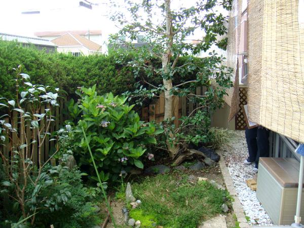 広々と子供が遊べる空間作り – 大阪府豊中市 I様邸の施工前