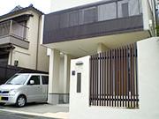 光と風を導くゆとりのある空間 – 大阪府豊中市 K様邸の詳細はこちら