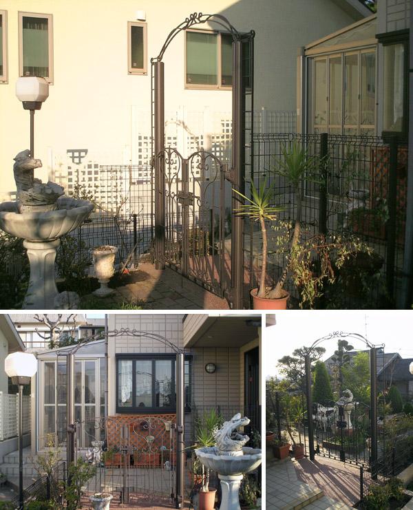 愛犬も安心の開放的なガーデンリフォーム – 大阪府豊中市 M様邸