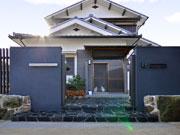 風格のある門構え – 大阪府豊中市 M様邸の詳細はこちら
