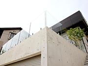 景色を取り込むガーデンフェンス – 大阪府豊中市 M様邸の詳細はこちら