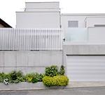 白い家のシンプルガーデンリフォーム~豊中市O様邸の詳細はこちら