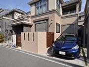 明るくオシャレなお庭にリフォーム – 大阪府豊中市 S様邸の詳細はこちら