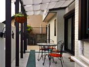 カフェテリア風オープンテラス – 大阪府豊中市 T様邸の詳細はこちら