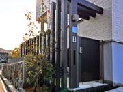 空間を間取り高さを生み出す+G – 大阪府豊中市 T様邸の詳細はこちら