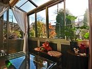 趣味を楽しむ空間、ガーデンルームのハピーナ – 大阪府豊中市 H様邸の詳細はこちら