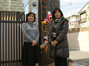 2度目の工事は南側のお庭づくり – 大阪府豊中市 K様邸の詳細はこちら