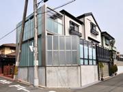 光と風を感じるプライベートスペースがある庭 – 大阪府豊中市 N様邸の詳細はこちら