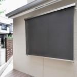 大阪エクステリア 株式会社 樽井造園 暑さ対策  スタイルシェード