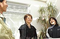 大阪エクステリア.jp  暖蘭物語縲怎Xズキ・バレエアート・スタジオ様のインタビュー