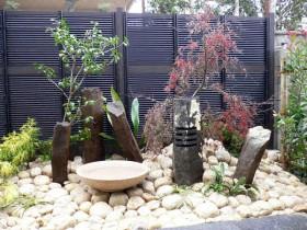 Bプラン縲恁サ代風な中に和の雰囲気も取り入れたデザインのセット