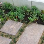 コンクリート製の平板