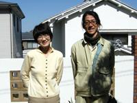 大阪エクステリア:お客様の声 「エクステリアを楽しめる庭にリフォーム縲恊%c市 O様邸」