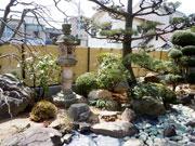 ブロック塀から植栽の映えるエバーバンブーみす垣に – 兵庫県尼崎市 I様邸の詳細はこちら