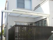 少しの工夫で現状との違和感がなくなり、お庭もスッキリ – 大阪府泉佐野市 H様邸の詳細はこちら
