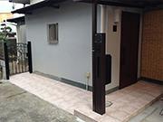 ワンポイントのアクセントで可愛らしい雰囲気に – 大阪府大阪市 U様邸の詳細はこちら