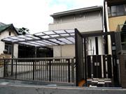 タイルとブロックをモダンにデザイン – 大阪府大阪市 W様邸の詳細はこちら