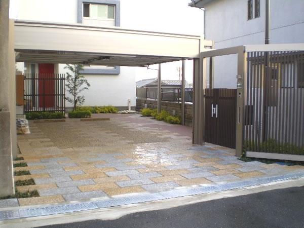シンプルジャパニーズモダンスタイル – 大阪府豊中市 K様邸