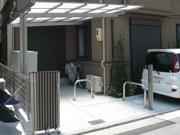 大切なバイクの保管場所を確保! – 大阪府堺市 M様邸の詳細はこちら