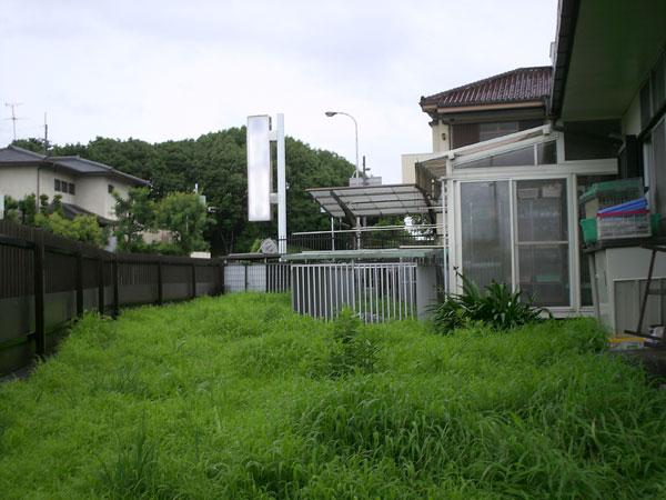 ペットと家族が楽しめる空間に – 大阪府堺市 M様邸の施工前