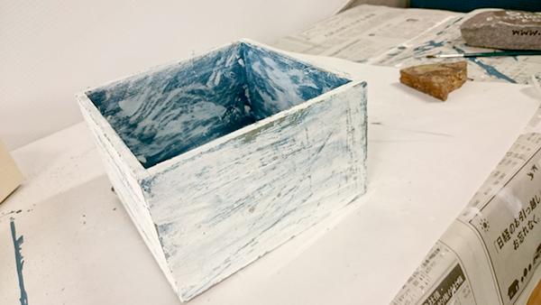 エイジング塗装体験(両日)