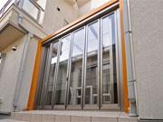 ガーデンルームで家族の集まるスペースに – 大阪府吹田市 K様邸の詳細はこちら