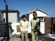 エクステリアを楽しめる庭にリフォーム – 大阪府吹田市 O様邸の詳細はこちら