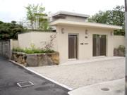 インターロッキングですっきりとしたリ・ガーデン – 大阪府高石市 U様邸の詳細はこちら