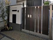 スタイリッシュなモダン新築 – 大阪府豊中市T様邸の詳細はこちら
