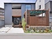 TRETTIOとこだわりの外構 – 大阪府豊中市M様邸の詳細はこちら