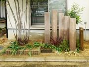 アイストップを利用したお気に入りの庭 – 大阪府高槻市K様邸の詳細はこちら