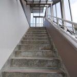 【施工後】階段内側から