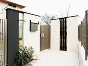 子供が楽しめる広々空間のあるお庭 ― 京都府木津川市S様邸の詳細はこちら