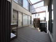 安全なウッドデッキで膨らむ夢-大阪府豊中市S様邸の詳細はこちら