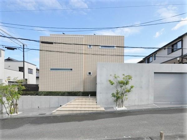日々の機能性を考えた擁壁リフォーム~大阪府豊中市K様邸